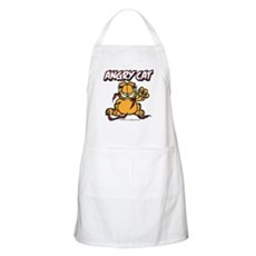 ANGRY CAT Apron