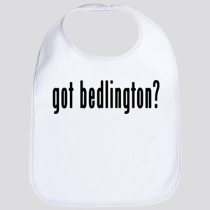GOT BEDLINGTON Bib