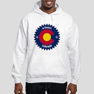 Arapahoe Basin Hooded Sweatshirt