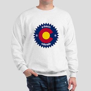 Arapahoe Basin Sweatshirt