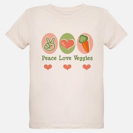 VeggiesPL T-Shirt