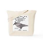 American Crow - Tote Bag