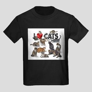 lovecats T-Shirt