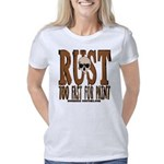 TOO FAST FOR PAINT Women's Classic T-Shirt