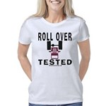 RollOverTested Women's Classic T-Shirt