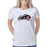 THE ROD SHIP Women's Classic T-Shirt