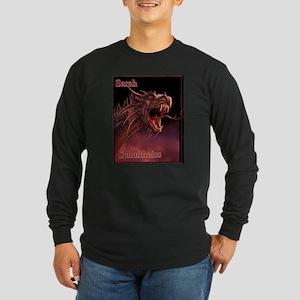 Sarah Schultheiss Long Sleeve Dark T-Shirt