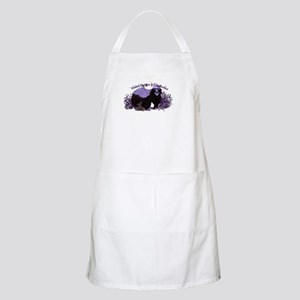 Honey Badger Is Unaffected ( Don't Care ) Apron