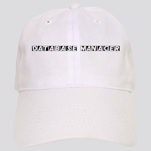 Database Manager Cap