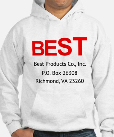 Best Products Company Hoodie