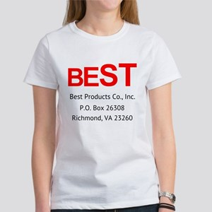 Best Products Company Women's T-Shirt