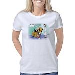 Pi_39 Blood Bank (10x10 Co Women's Classic T-Shirt