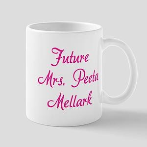 HG Future Mrs. Peeta Mellark Mug