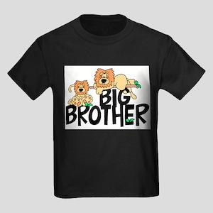 sib_lions_B T-Shirt