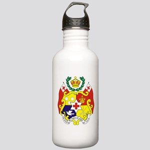 """Tonga COA"" Stainless Water Bottle 1.0L"