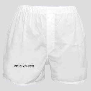 Composer Boxer Shorts