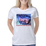 9-11 Tribute & Warning Women's Classic T-Shirt