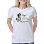 Bend over 1b Women's Classic T-Shirt