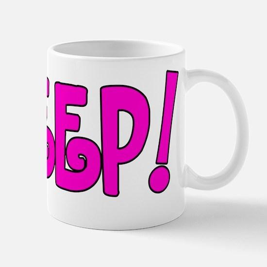 Meep! Mug