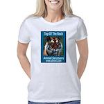 apachtshirt1 Women's Classic T-Shirt