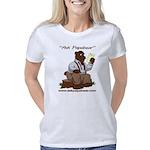 Ask Papabear Women's Classic T-Shirt