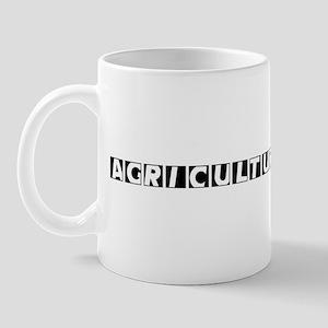 Agriculture Teacher Mug