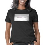 Life Of A Working Model Women's Classic T-Shirt