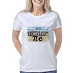 Pi_57 Stonehenge (10x10 Co Women's Classic T-Shirt