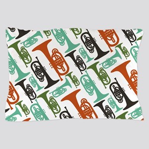 Mellophone Pillow Case