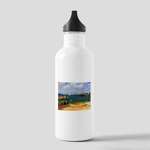Albert Bierstadt Nassau Stainless Water Bottle 1.0