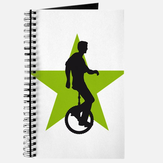 Unique Evolution of man biker Journal
