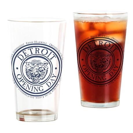 O.D.D. Drinking Glass
