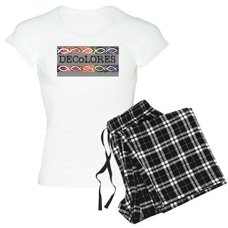 AGAPE Women's Light Pajamas