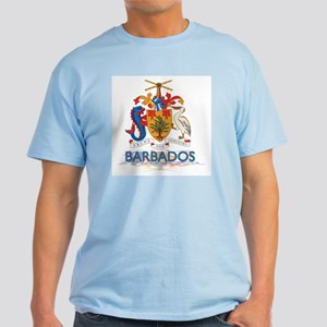 3D Barbados Light T-Shirt