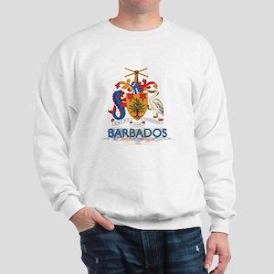 3D Barbados Sweatshirt