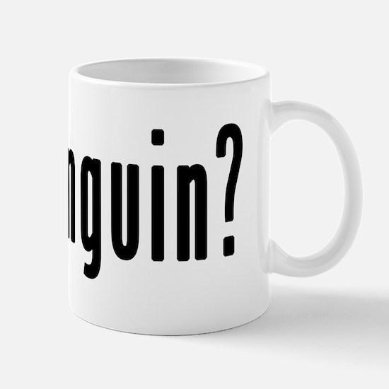 GOT PENGUIN Mug