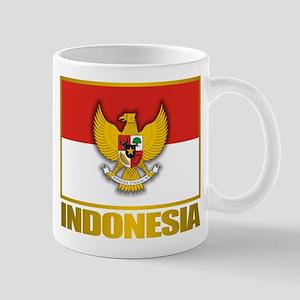 """Indonesian Pride"" Mug"