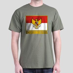 """""""Indonesian Pride"""" Dark T-Shirt"""