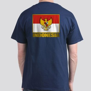 """Indonesian Pride"" Dark T-Shirt"