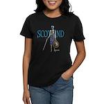 Braveheart Women's Dark T-Shirt