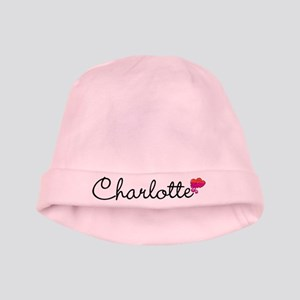 Charlotte gifts cafepress personlised baby beanie negle Gallery