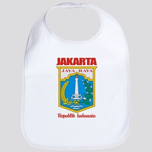 Jakarta baby clothes accessories cafepress baby jakarta bib negle Image collections