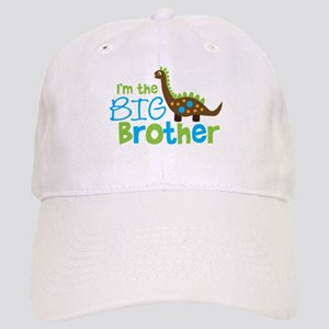 Dinosaur Big Brother Cap