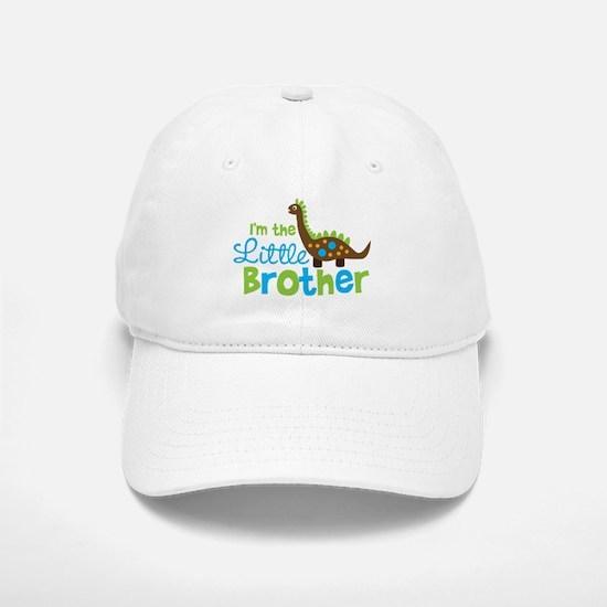 Dinosaur Little Brother Baseball Baseball Cap