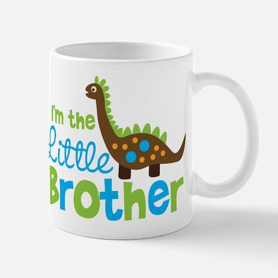 Dinosaur Little Brother Mug