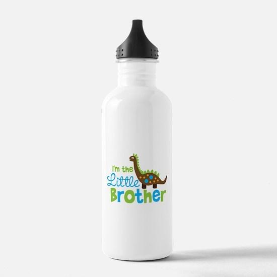 Dinosaur Little Brother Water Bottle