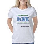 UnivWX2 Women's Classic T-Shirt