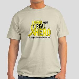 Real Hero Sarcoma Light T-Shirt