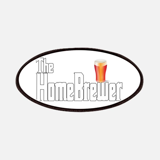 The HomeBrewer Ale Patches