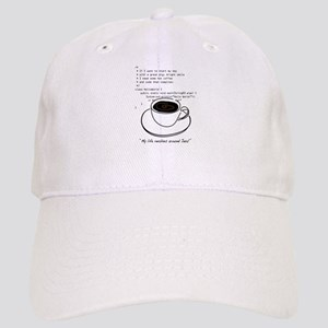 Geektastic: Java Life - Cap